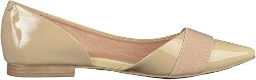 Caprice 9-22110-26 Damen Ballerinas Sand