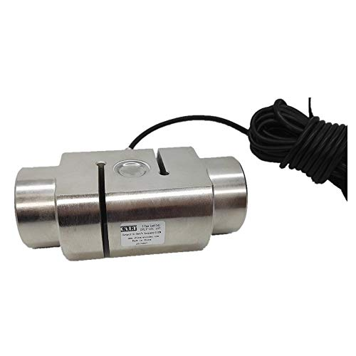 DYLY101 2 3 5 10 20 Ton large weighing scale S Beam truck vehicle Load Cell Compression and Tension Force Sensor ()