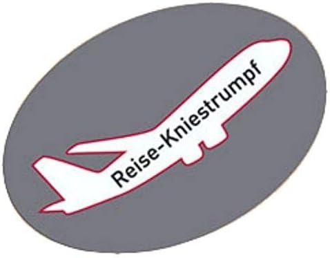 Reisekniestr/ümpfe Feinkniestr/ümpfe TippTexx 24 5 Paar oder 10 Paar im Vorteilspack St/ützkniestr/ümpfe