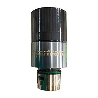 Torch Body Hpr400XD OEM: Power Plasma Cutters: Amazon.com ...