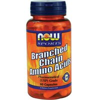 NOW Foods Branch Chain Amino Acids