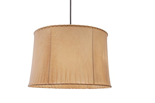 Rawhide Pendant Lighting - 9