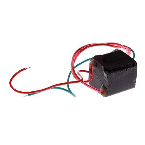 Lindsie Box - Square 3.6V High Pressure Generator Module Igniter 1.5A Output Voltage 20KV by Lindsie Box (Image #5)