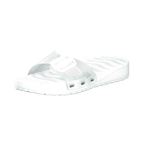 brandsseller Women's Low-Top Sneakers Grey ynR2TWrk