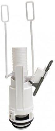 Siamp 32454307 M/écanisme WC double volume pour B/âti-chasse