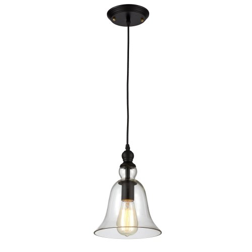 Cone Shaped Pendant Lighting - 2