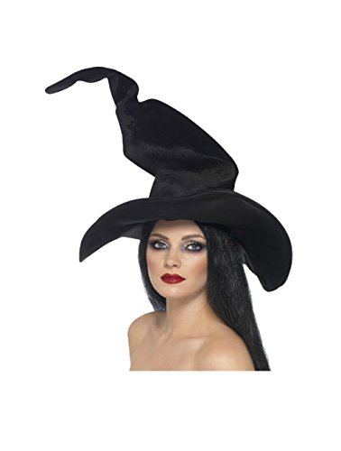 Deluxe Halloween Large Twisty Witch (Harry Potter Mcgonagall Costume)