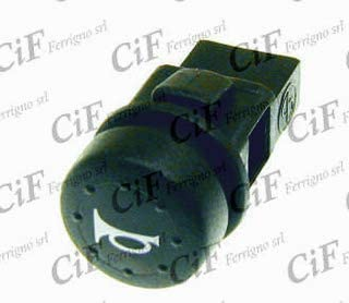 9083-CX CIF PULSANTE CLACSON SCOOTER COMPATIBILE CON PIAGGIO FLY 50 2T