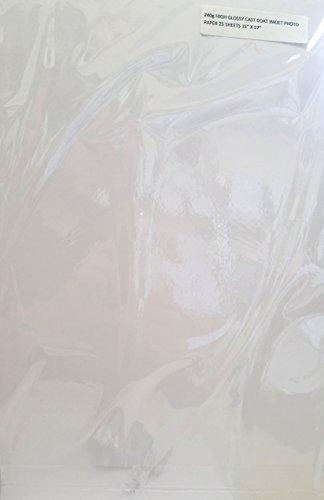 Paper (13x19-25 Sheets) ()