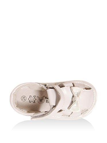 Sandales pour Garçon et Fille URBAN B120034-B1153 WHITE