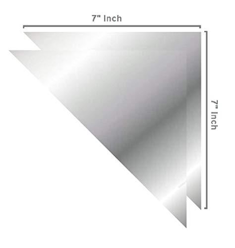 Q-Bics Flexible Mirror Sheets 7
