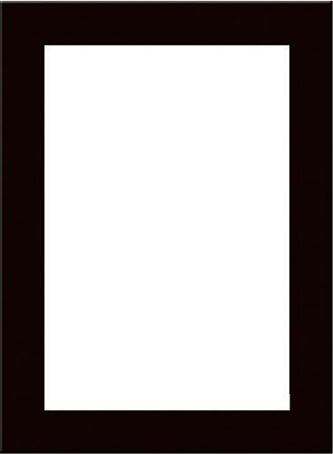 JP Petit only black frame (10cm x 14.7cm) (japan import) by The Yanoman