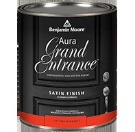 1 Quart, Aura Grand Entrance Satin(147) ()