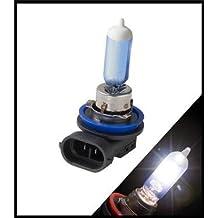 Putco 230008MW H8 Halogen Head Light Bulb - Mirror White