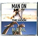 Man On The Moon / 2 Titres Us