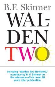Download Walden Two by B. F. Skinner unknown Edition [Paperback(2005)] PDF