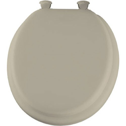 Top 10 recommendation padded toilet seat round beige for 2020