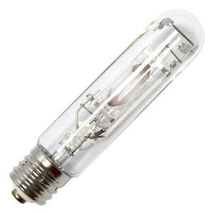 Plusrite 2405 250W - T15 - Metal Halide - Aquarium Lamp - Unprotected Arc Tube - 20000K - ANSI M58/E - Horizontal Burn - MH250/T15/HOR/20K