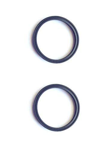 - 2 Pack O-Ring Gasket Replacement For Hayward Super Pump Diffuser SPX1600R O-141
