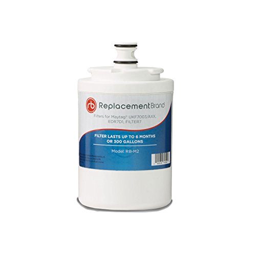 Maytag UKF7003 EDR7D1 Comparable Refrigerator Water Filter
