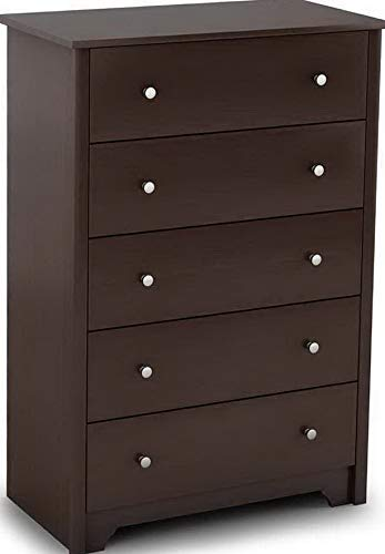 Amazon.com: Hebel 5-Drawer Modern Chest [ID 823062] | Model ...