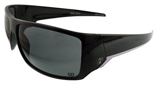 Wilson 1021 Grey Sunglasses - Wilson Sunglasses