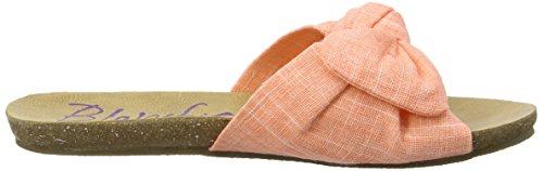 Blowfish Ginah - Sandalias Mujer Pink (melon)