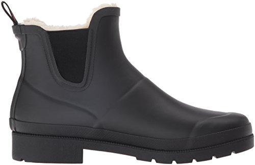 Tretorn Women's Lina Wnt Rain Boot Black/Black bXl0dAd2W7