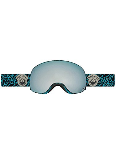 Dragon X2 Goggles - Pow Heads Blue
