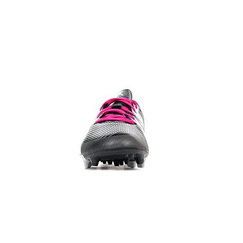 15 Calcio Bimbi Fg Nero Unisex J – nero 0 24 Da X Scarpe 3 ag Adidas 851axwq5