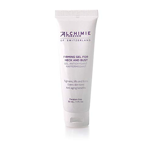 Alchimie Forever Firming Gel for Neck and Bust 1oz