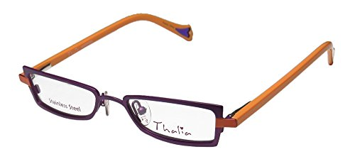 thalia-mariposa-womens-ladies-eyeglasses-eyewear-44-16-130-purple-orange