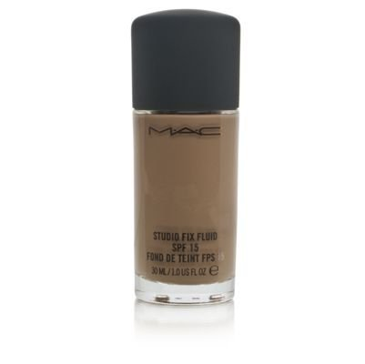 Foundation SPF 15 NW30 (Mac Spf 15 Foundation)
