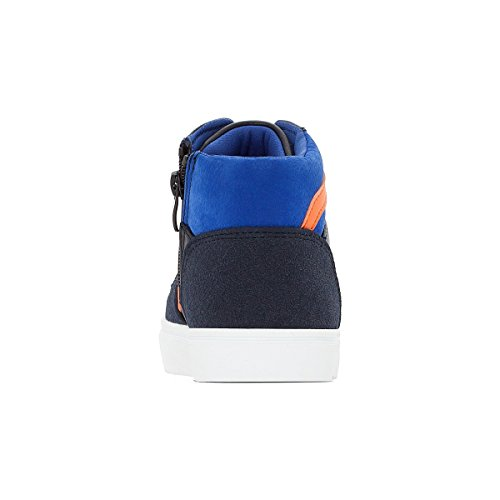 La Redoute Collections Jungen Hohe Sneakers 2639 Gre 28 Blau