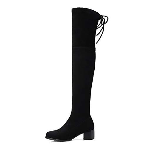 Compensées Noir 5 Balamasa Noir Femme Sandales Abm13490 36 qAnnWaB