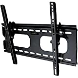 TILT TV WALL MOUNT BRACKET For Emerson LF501EM4 50' 1080p 60Hz Class LED HDTV