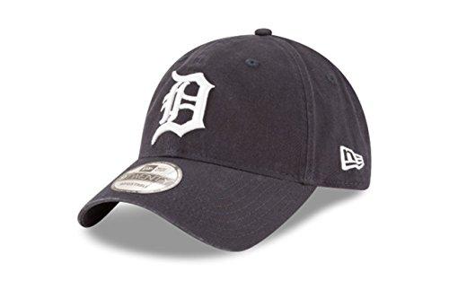 New Era 920 MLB CORE Classic Replica Detroit Tigers 9TWENTY Game DAD Cap