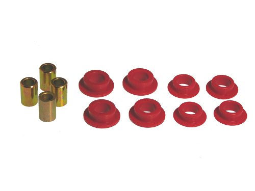Prothane 12-402 Red Rear Sway Bar End Link Bushing Kit