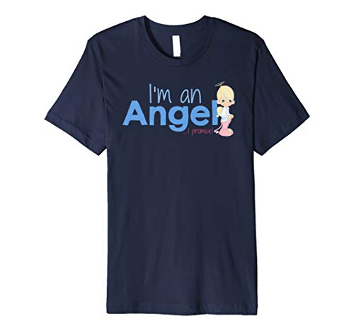 Precious Moments I'm An Angel, I Promise T-shirt