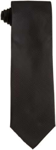 Wembley Men's Dimensional Stripe Necktie