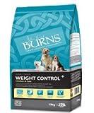 Burns Weight Control Chicken & Oats Dog Food - 7.5kg