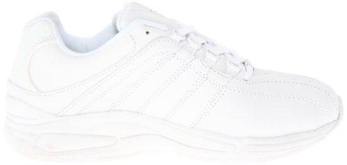 Dr. Scholl's Women's Kimberly Slip Resistant Work Shoe,Super White,8.5 W US by Dr. Scholl's (Image #6)