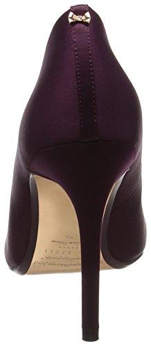 Violet purple Baker Sandales Femme Bout Ted Fermé Azeline 0P1PqgY