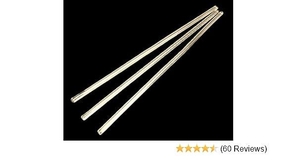 Stir Rods 12 Dozen Pack