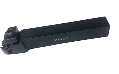 HHIP 2304-2001 MTVOR 16-4D Right hand Indexable Thread Holder by HHIP