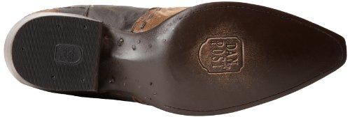 Pictures of Dan Post Men's Lucky Break Western Boot Brown 9, 9.5, 10, 10.5, 11 6
