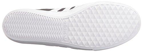 Adidas Originals Heren Sellwood Fashion Sneaker Utility Zwart Wit / Wit
