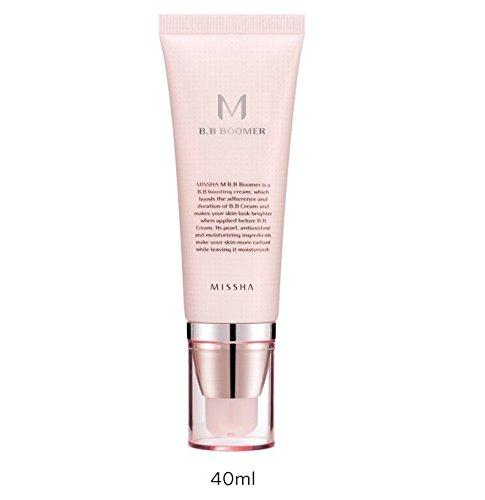 MISSHA m bb boomer boosting cream 40ml, 32 Grams MSMS1288