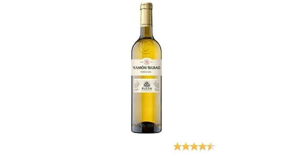 Ramón Bilbao Rueda Verdejo Vino - 750 ml: Amazon.es: Alimentación y bebidas