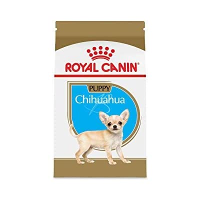 Royal Canin Chihuahua Puppy Dry Dog Food 2.5 lb